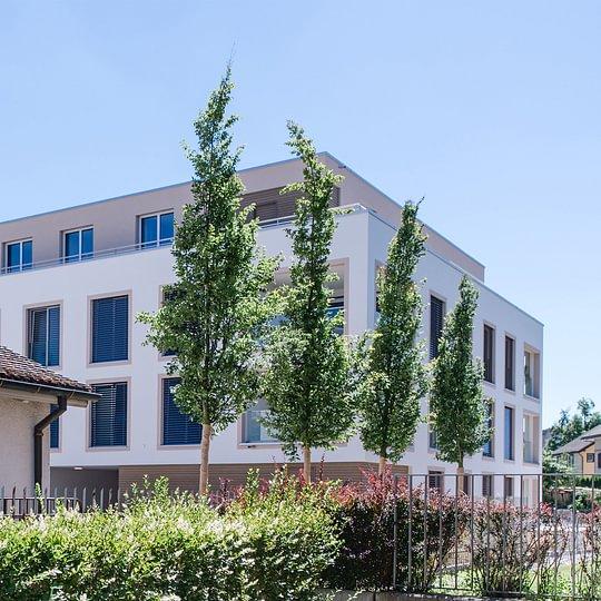 Ducksch Anliker Architekten AG