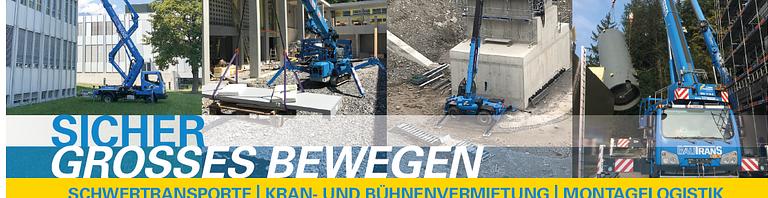 Bau-Trans AG