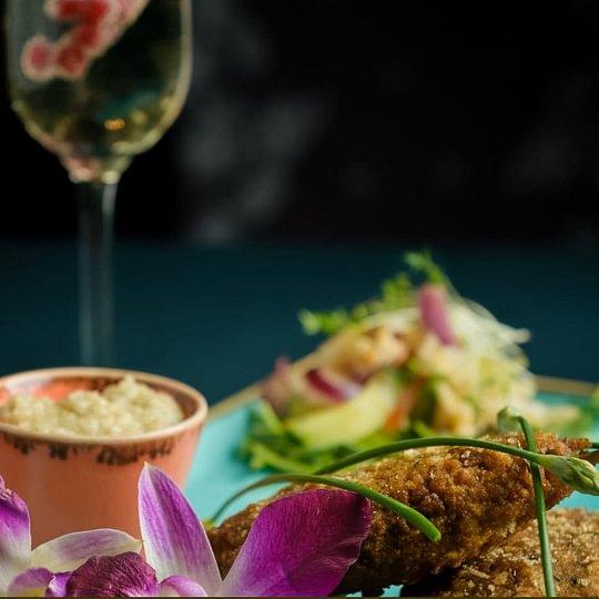 Tamarind Hill Indisches Restaurant