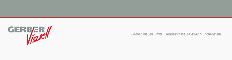 Gerber Visuell GmbH