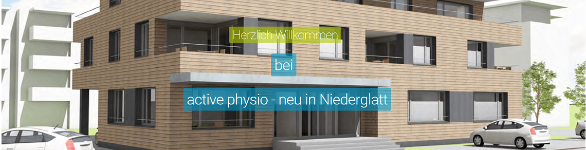 active physio niederglatt