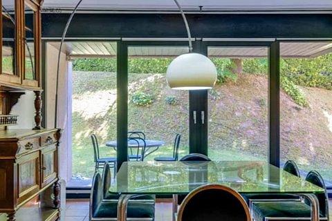VIGANELLO - vendesi ampio appartamento con giardino