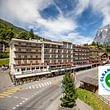 Aussenansicht Hotel Kreuz & Post in Grindelwald