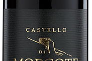 CASTELLO DI MORCOTE, Merlot Ticino DOC