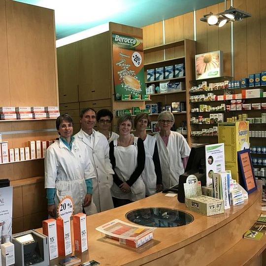 Farmacia Celesia SA