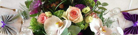 A la fleur de Lotus
