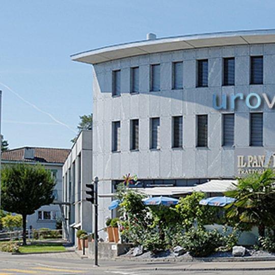 Uroviva - Urologie Zürich Höngg