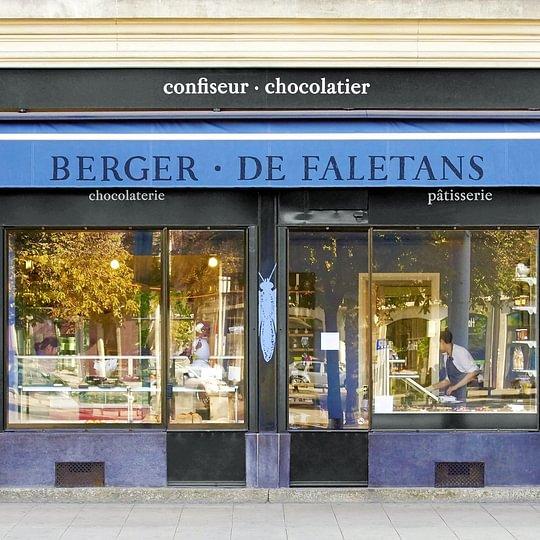 Berger - de Faletans