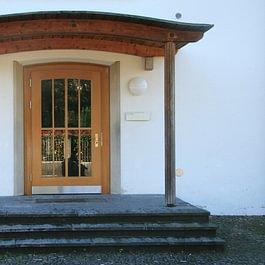 Türen, Hauseingangstüre, Zimmertüre, Schlüssel
