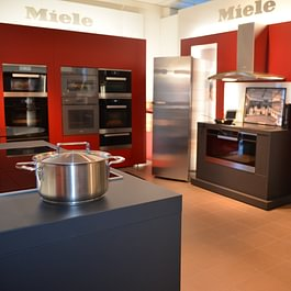 Competence Center Miele