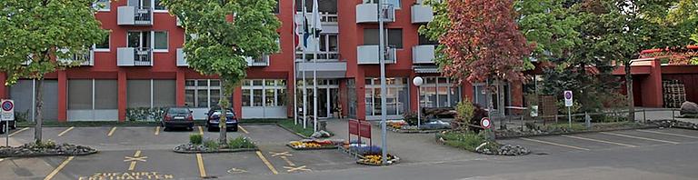 Alterszentrum Sunnmatte