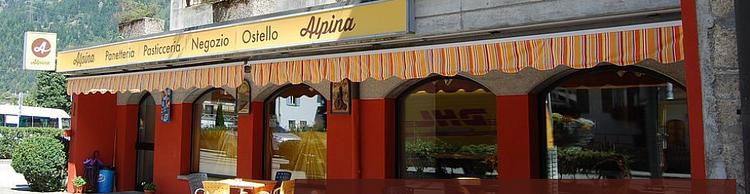 Alpina Panetteria Pasticceria