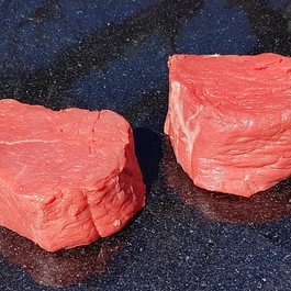 Bison Filet Fort Worth Texas USA