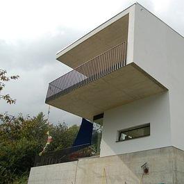 Casa a Palagnedra - Minergie