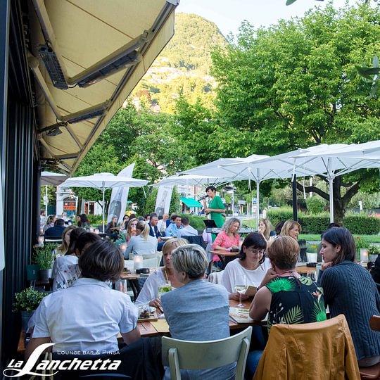 La Lanchetta Lugano