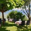 Le jardin Restaurant L'Argilly