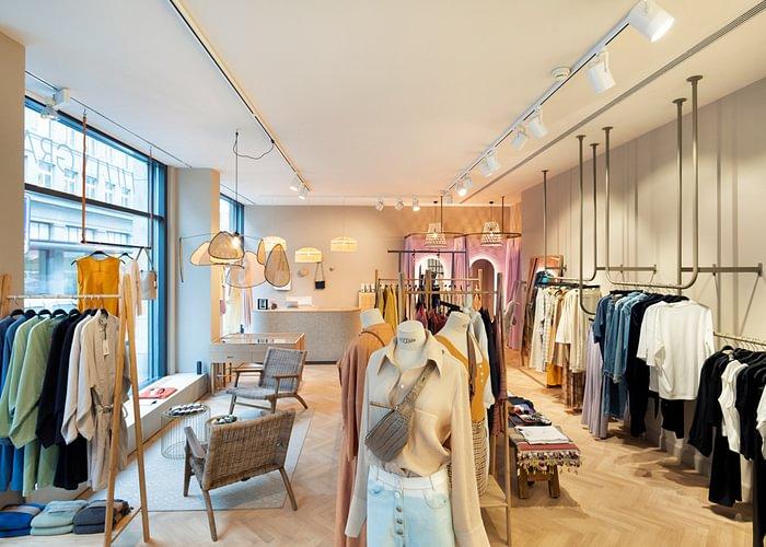 Boutique Vivian Graf Zürich