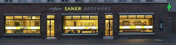 Saner Apotheke AG