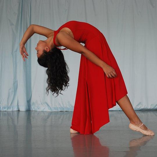Gymnastik- und Tanzschule Schlieren, Heidi Däster Meier