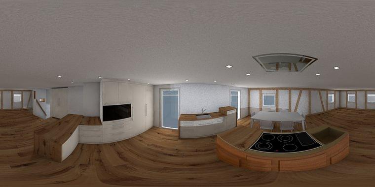 3D Küchenplanung