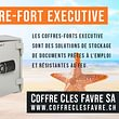 Coffres-forts Executive