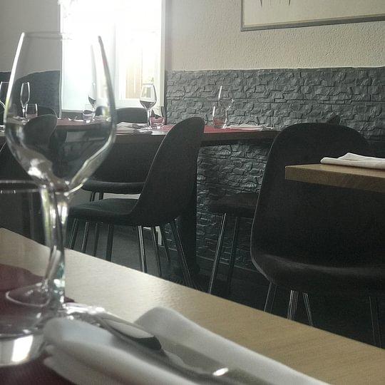 Restaurant Unique 4112