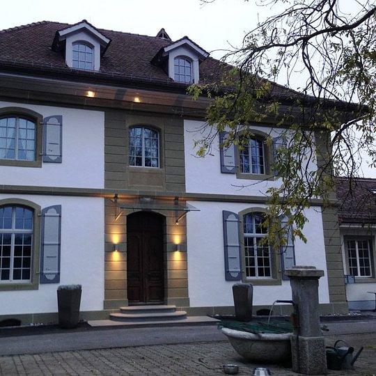 Marti + Bart Architekten AG