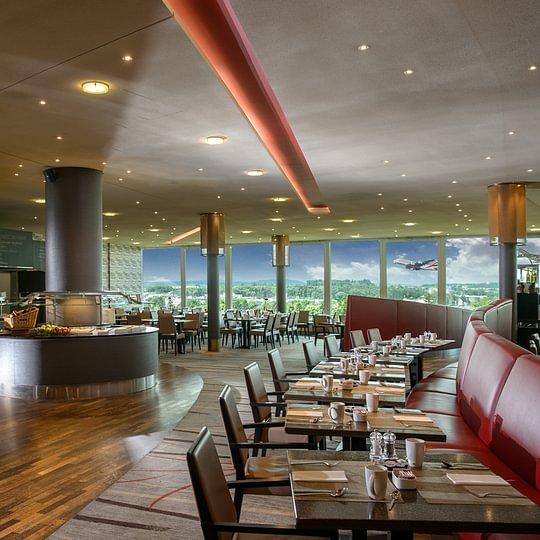 Restaurant Horizon10