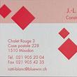 J.-L. Ratti-Blanc S.A.