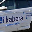 Kabera Brainware GmbH -  unterwegs für Sie