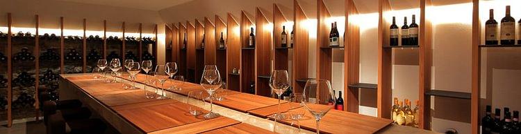 Restaurant MONNA ISA