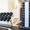 Trevx Fitness Center, St. Gallen
