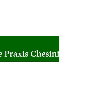 Massage-Praxis Chesini Judith