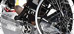 Rollstuhltransporte