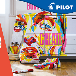 Entfessle deine Kreativität mit dem Pintor Kreativmarker