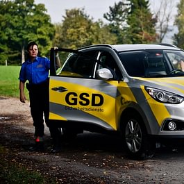GSD allSECURITY GmbH