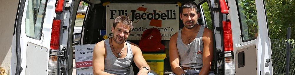 Jacobelli Piastrelle S.a.g.l.