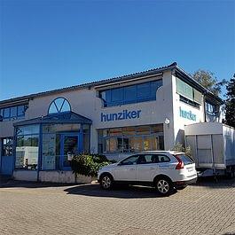 Hunziker SA Thalwil à Ecublens