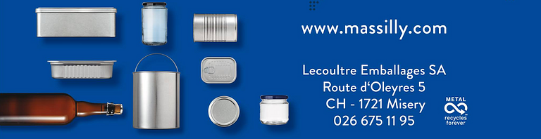 Lecoultre Emballages SA