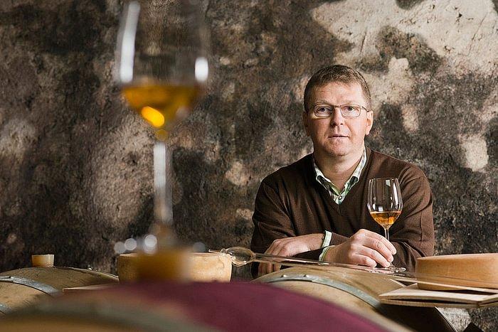 Giani Boner Weinkellerei