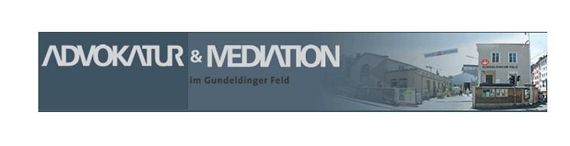 Advokatur & Mediation im Gundeldinger Feld