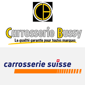 Carrosserie Bussy SA