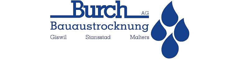 Burch Bauaustrocknung AG