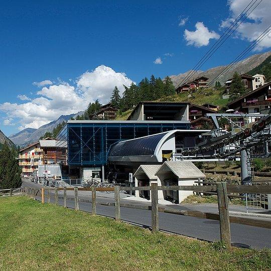Allegra Zermatt GmbH