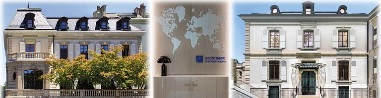 BLOM BANK (Switzerland) SA
