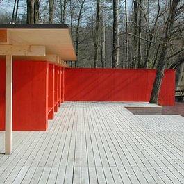 Hegi Koch Kolb Architekten - Frauenbad, Seengen