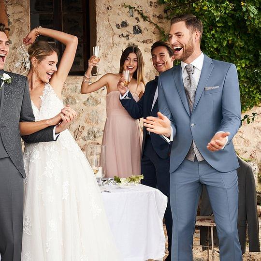 La Priska Hochzeits-und Festtagsmode AG
