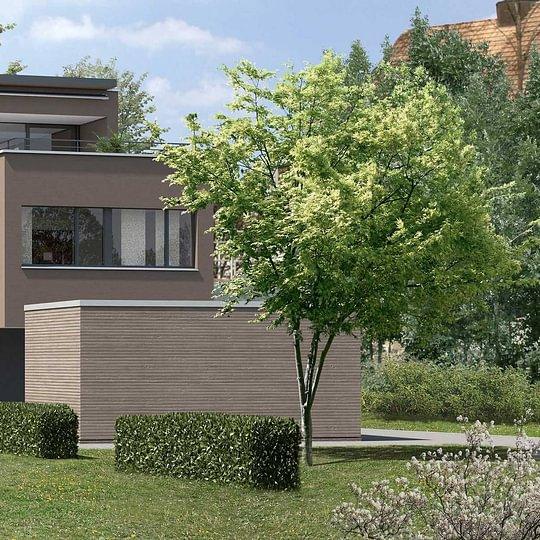 Schleiss & Partner Architekten AG