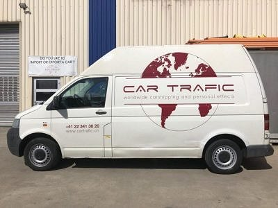 CAR TRAFIC - WORLDWIDE CARSHIPPING AND PERSONAL EFFECTS