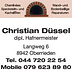 Düssel Christian